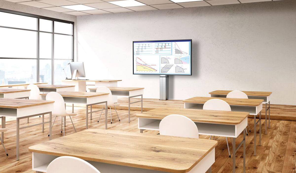 Vogel's-Produkten in Schulen 1 | Vogel's