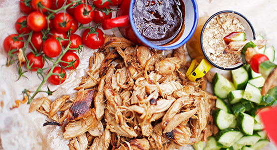 Recept gevogelte Vogel's