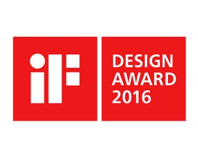 Good industrial design award