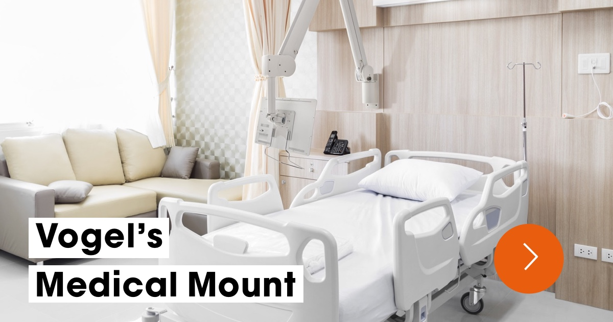 Vogel's medical mount