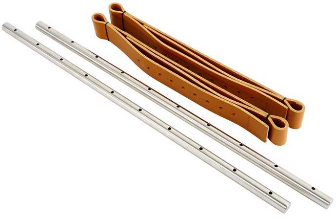 Elegant OPHANG Accessory for your TV Floor stand | Vogel's
