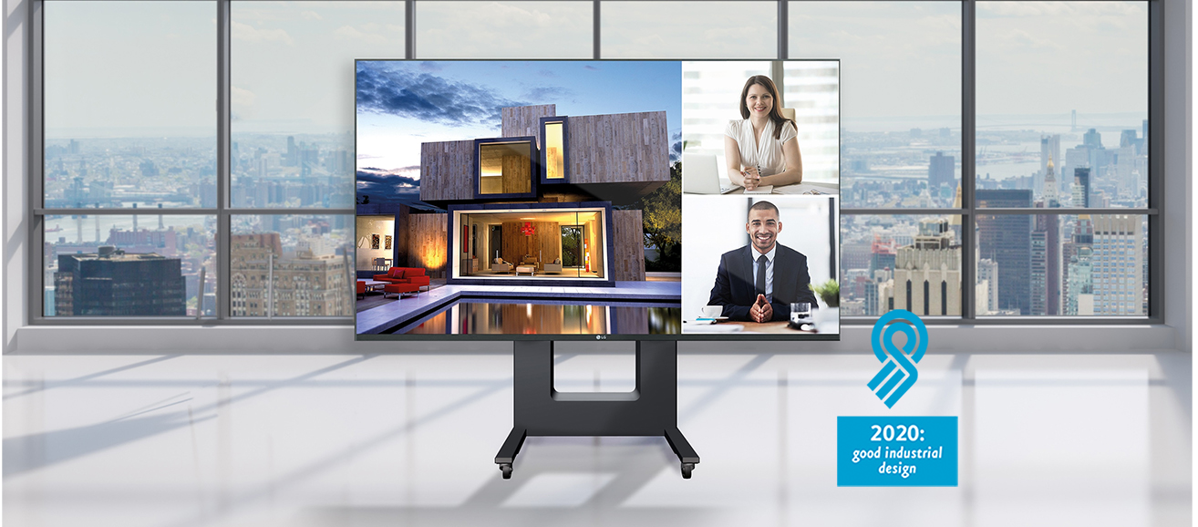 High quality video wall solutions | Vogel's
