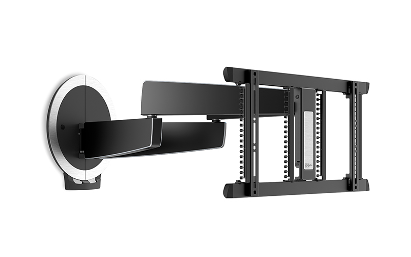 Vogel's LG OLED wall mount, especially designed for LG OLED TVs