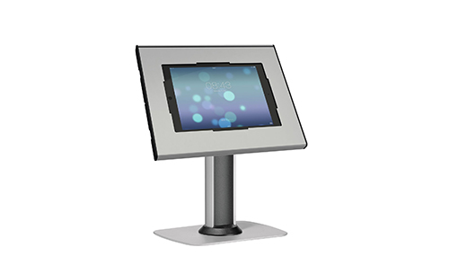 Elektrisch verstellbarer Wand-/Bodenhalter für Touchscreens | Vogel's