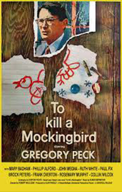 To kill a Mockingbird movie