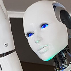 Lab robot Elettra invites you to ISE 2020 | Vogel's