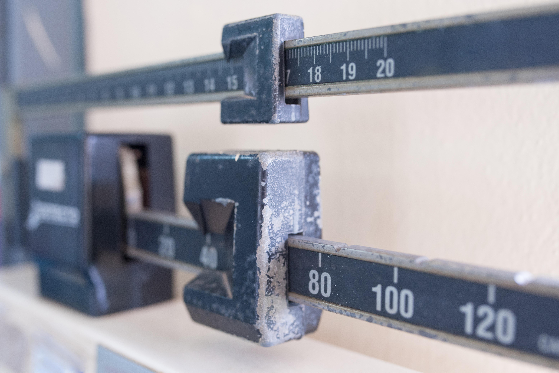 Gewicht Vogel's  tv