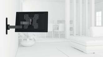 Turn - Full-Motion TV Wall Mounts
